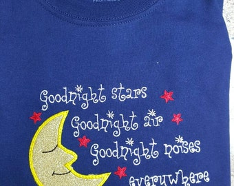 Nursery rhyme t shirt