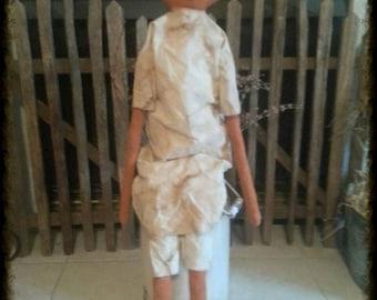 Jack O Lin Doll