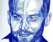 The Late Great Paul Walker (Fast And Furious)