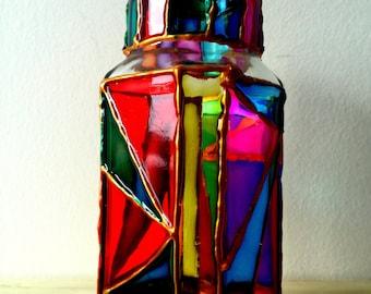 The Pharoah's Jar