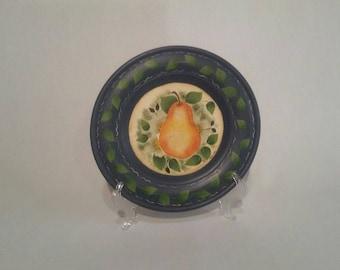 Fruit Fresh Garden Pear Plate