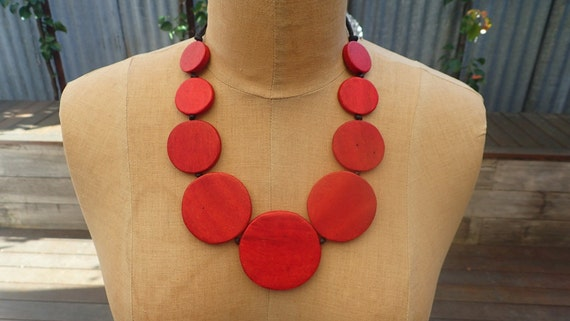 Beads Round with adjustable length