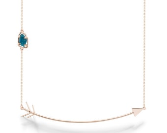 Magic Arrow necklace
