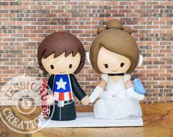 etsy disney wedding cake toppers disney wedding cake topper etsy 14045