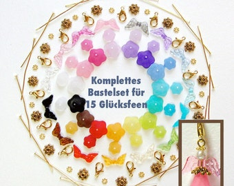 Luck for SelbermacherInnen - 15 set in all colors!