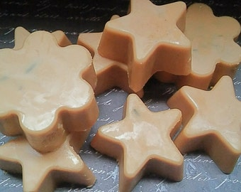 ROSEMARY CITRUS lotion bar, massage bar,lotion melt, all natural,homemade,health and body,bath and beauty,unique,no chemial