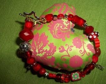 sweet dotty bracelet