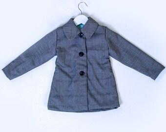Jenn Carr Coat