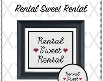Rental Sweet Rental