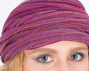 Deva Headwrap
