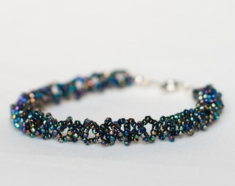Subtle Colorful Bracelet From Outer Space