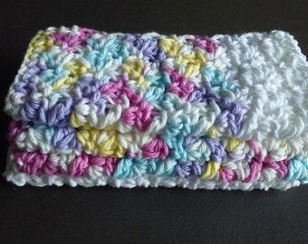 Baby Washcloth Set