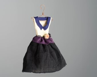 Fashion Lavender Sachet ( Wardrobe / Room diffuser ) + Essential Oil