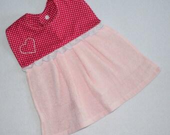 Baby Girl Bib, Girls Bib, Girls Pinafore Bib, Toddler Bib, Baby Girl Pinafore Bib, Baby Girl Gift, Baby Shower Gift