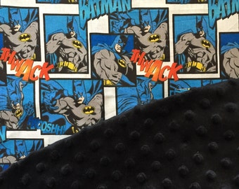Batman Nap Mat