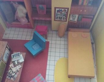 Barbies dream house