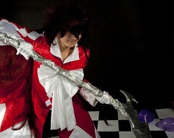 Alice Baskerville Pandora Hearts anime cosplay