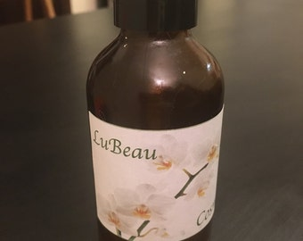 Oil Cleanser for Oily/ Combination and Acne-Prone Skin