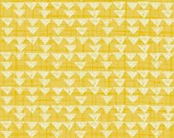 Quilting Treasures Geometric in Maize