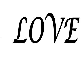 love book pattern