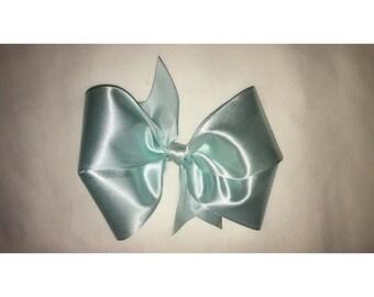 Mint Green- Large Pinwheel