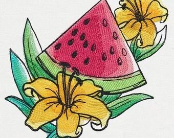 Tea Towel - Watermelon