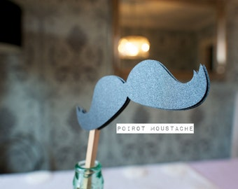 5 Face Props - different styles available; Moustache Props, Lip Props, Wedding Props, Photobooth