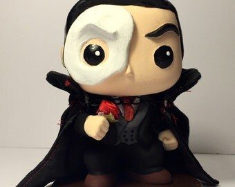 "Phantom of the Opera ""Erik"""