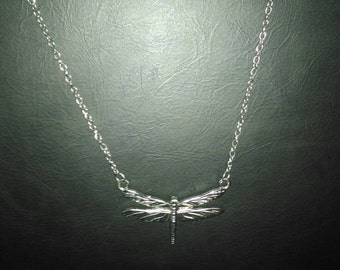 Dragon fly beauty, necklace