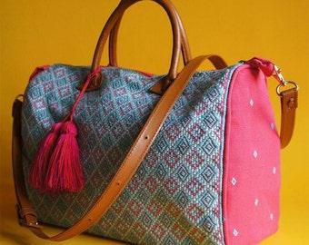 Chiapas bag