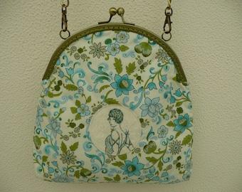 evening bag spring