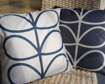 Orla Pair of Linen Cushion Covers  (x2)