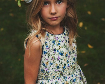 Girl's Special Occasion Dress