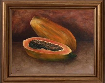Papayas #5