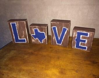 LOVE (State) Blocks