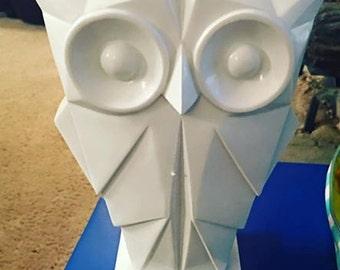 Origami Owl Statue