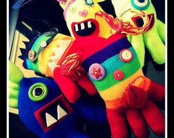 Monster Mash Club
