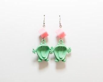 Monster Mash Earrings