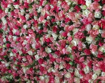 Custom Flower Wall Order (Deposit)