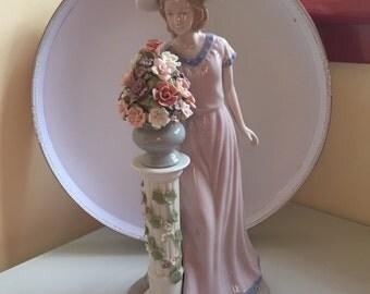 Adora by Cosmos porcelain figure