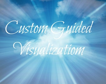 Custom Guided Visualization