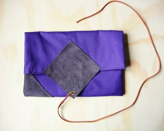 M - bag, small bag / punnets