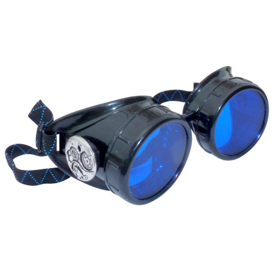 Wholesale price Steampunk goggles victorian glasses party