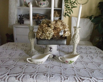 Knowles Gravy Boats - 2