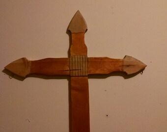 Spears Cross