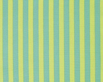 Tula Pink - Elizabeth Collection - Tent Stripe - Circus - !00% Cotton Fabric by the Yard - You Choose Your cut
