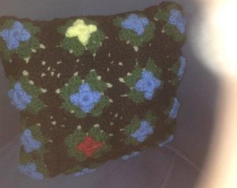 Stary Night Pillow