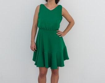 Dress short POSA