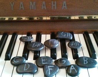 Melodic Stones