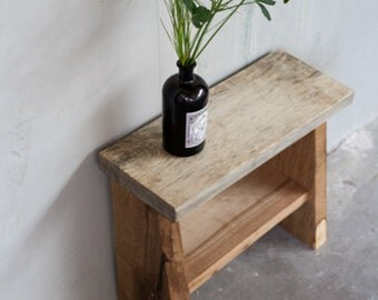woodboom | #P03 - bedside table